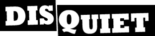Disquiet Logo
