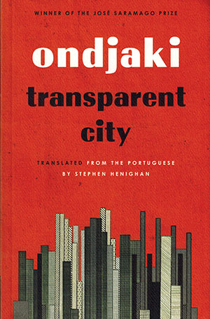 transparent city cover