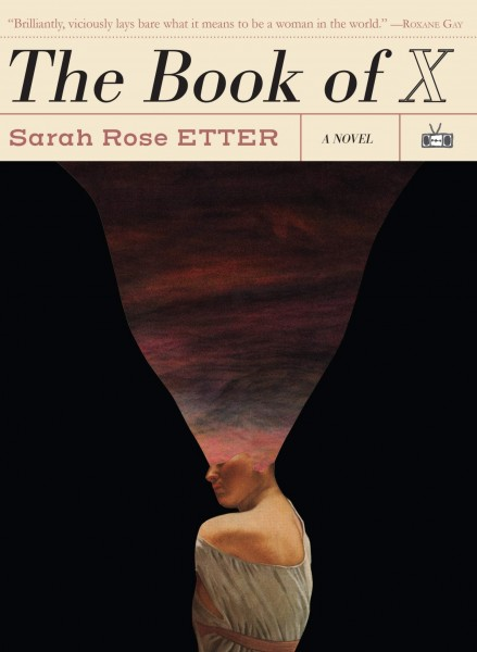 book of X cover